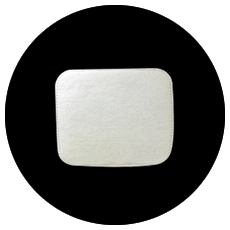 Rectangular Baby Cleaning Pads